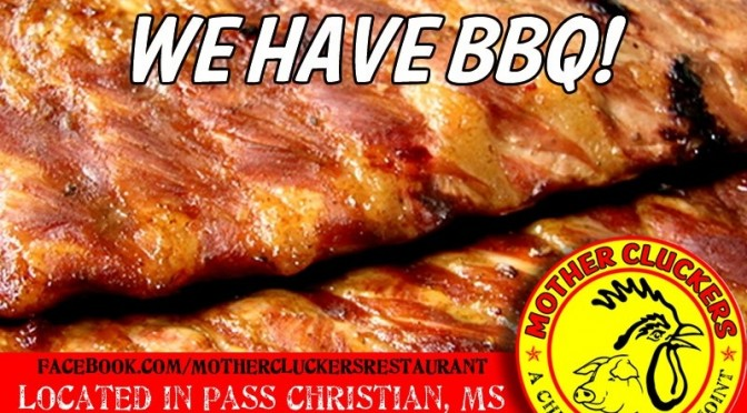 Barbecue Restaurant  and Fried Chicken Joint Opens in Pass Christian Mississippi