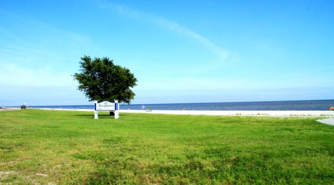 Mississippi Gulf Coast Beaches