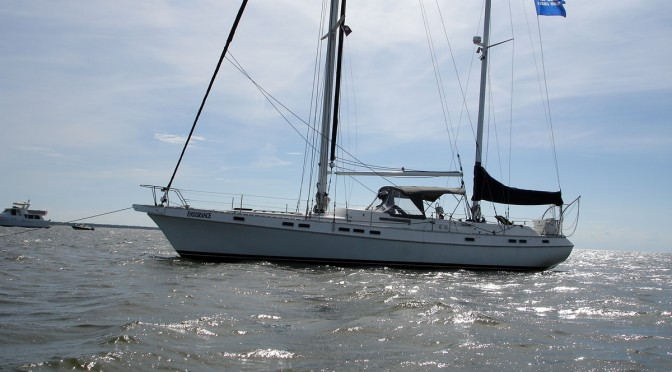 Set Sail Away offers Sailboat Charters on Mississippi Gulf Coast